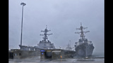 Gallery: USS McHenry - (2/8)