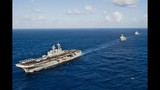 Gallery: USS Iwo Jima - (1/20)