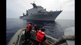 Gallery: USS Iwo Jima - (6/20)