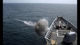 Gallery: USS Iwo Jima - (17/20)