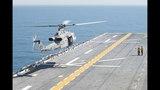 Gallery: USS Iwo Jima - (20/20)