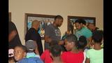 Gallery: Jaguars host book bag, school supply… - (6/25)