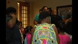 Gallery: Jaguars host book bag, school supply… - (10/25)