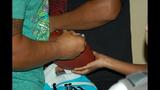 Gallery: Jaguars host book bag, school supply… - (25/25)