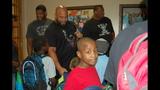 Gallery: Jaguars host book bag, school supply… - (3/25)