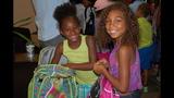 Gallery: Jaguars host book bag, school supply… - (2/25)