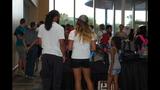Gallery: Jaguars host book bag, school supply… - (1/25)