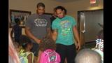 Gallery: Jaguars host book bag, school supply… - (8/25)