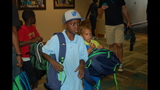 Gallery: Jaguars host book bag, school supply… - (12/25)