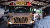 Gallery: School bus inspections - (1/7)