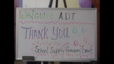 Gallery: ADT team members kick off community program - (3/13)