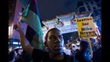 Photos: Scenes of protest in Ferguson - (25/25)