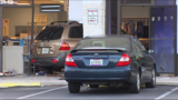 Gallery: Car runs into laundromat, injures employee - (2/11)