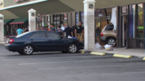 Gallery: Car runs into laundromat, injures employee - (5/11)
