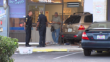 Gallery: Car runs into laundromat, injures employee - (3/11)