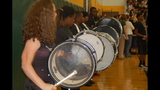Gallery: Pep rally at Ed White High School - (6/17)