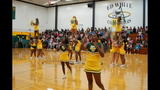 Gallery: Pep rally at Ed White High School - (1/17)