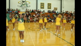 Gallery: Pep rally at Ed White High School - (2/17)