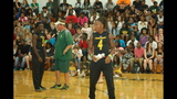 Gallery: Pep rally at Ed White High School - (13/17)