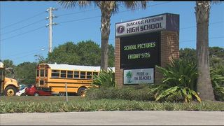 Fletcher High teacher accused of sex with teen