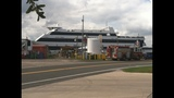 Small fire breaks out on Victory Casino Cruise ship_6210937