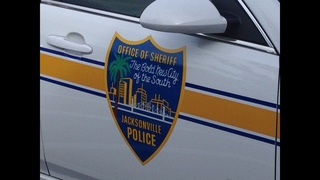 JSO investigating officer-involved accident