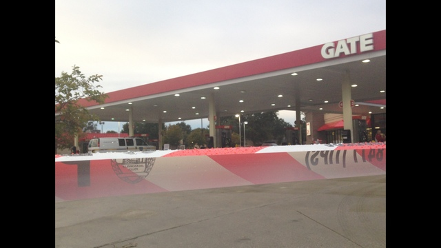 Gate gas station clerk killed after armed robbery | WJAX-TV