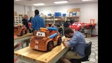 UNF students rip apart toys, rebuild them to help disabled children_6524307