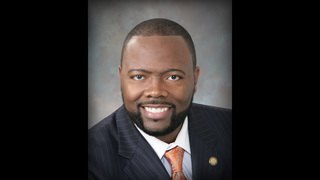 Rep. Reggie Fullwood drops out of reelection race after guilty plea
