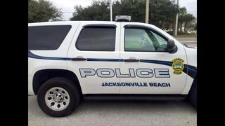 Jacksonville Beach police active shooter drill underway