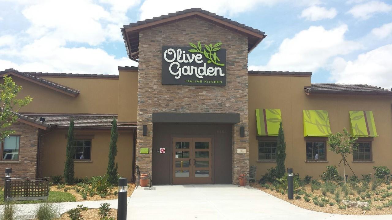 Olive Garden W2 Garden Ftempo
