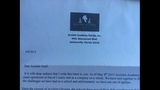 Letter to Acclaim Academy Charter School teachers _7235806
