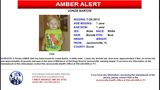 Florida Amber Alert issued for 1-year-old_7744810