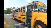 Action News obtained hours of witness interviews, surveillance video from both the front of the school bus and the back of bus 915 and photos from the crime scene.