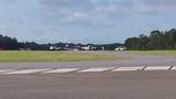 Crash landing at Herlong Airport _8081993