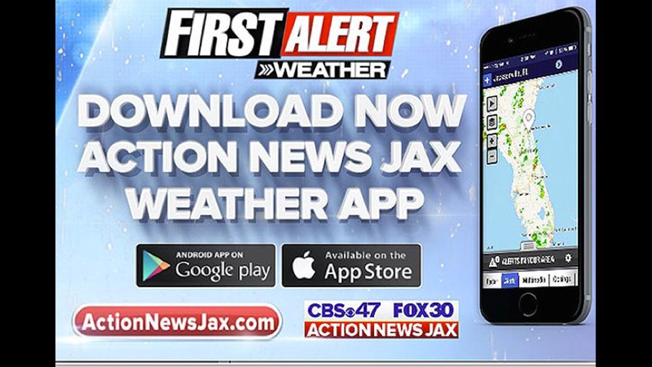 Get the Action News Jax News, Weather app | WJAX-TV