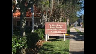 Information about St. Johns County School District