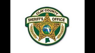 Clay County deputy involved in motorcycle crash near Orange Park Medical Center