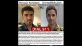 2 Afghan trainees sought by officials _8480938