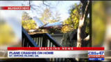 Plane crashes into a house in St. Simons Island, authorities say _8493741