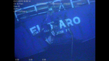 Gallery: First underwater photos of El Faro… - (2/4)