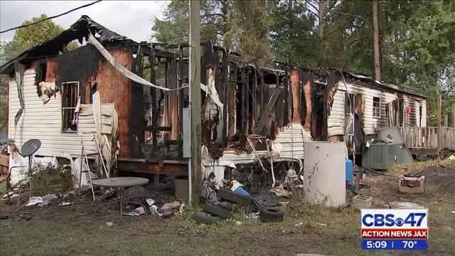 Man burned when a meth lab exploded in his lap, neighbor ...