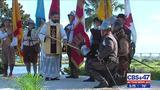 St. Augustine 450th celebration