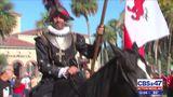 St. Augustine celebrating 450th birthday