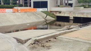 Schedule released for replacement of Coastline Drive and Liberty Street bridges