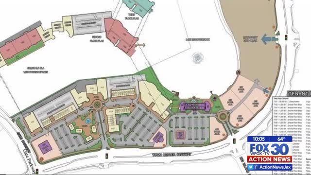 Motorists Concerned St Johns Town Center Expansion Could Make