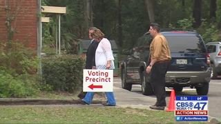 UNF experts talk possible second election for Mayor