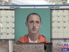 Nassau man arrested for arson, bomb threats