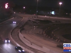 FDOT working on I-95/JTB traffic shift