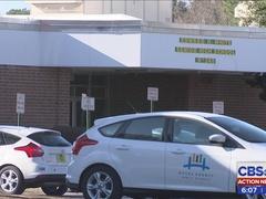 Guns found at 2 Jacksonville high schools